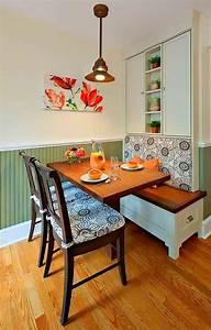 27, Small, Dining, Room, Ideas