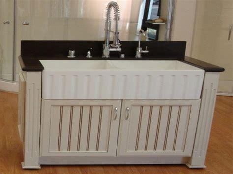 Top Ten Elegant Apron Sink Bathroom Vanity