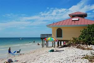 Honeymoon Island Park - Island Paradise Cottages & Apartments