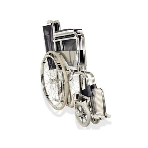 Dimensione Sedia A Rotelle by Carrozzina Per Disabili E Anziani Ad Autospinta Gima