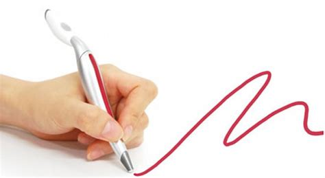 scan color pen 32 creative and smart pen designs
