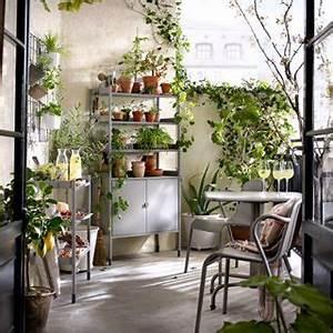 Terrasse Gestalten Pflanzen : stadtterrasse urban und gr n gestalten pflanzen f r die terrasse gr ner balkon ideen terrasse ~ Orissabook.com Haus und Dekorationen