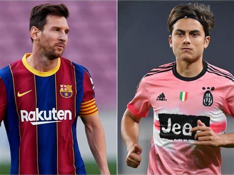 Juventus vs Barcelona Free Betting Tips & Odds - 28.10.2020
