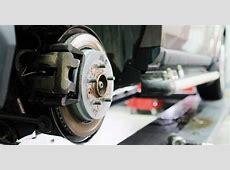 Remplacement des freins à disques NAPA Pièces d'auto