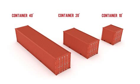 crate size chart shipping container dimensions pictures to pin on