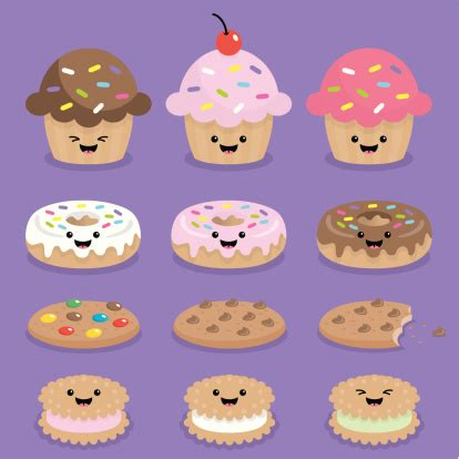 chip cookies clipart vector chocolate chip cookie clip vector images Chocolate