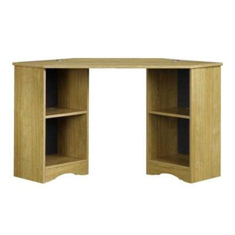 sauder beginnings collection 53 in corner desk in