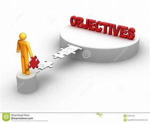 Objectives Stock Photography - Image: 20120152
