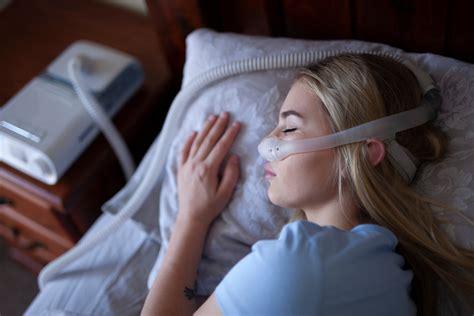 cpap  sleep apnea tied   glucose levels