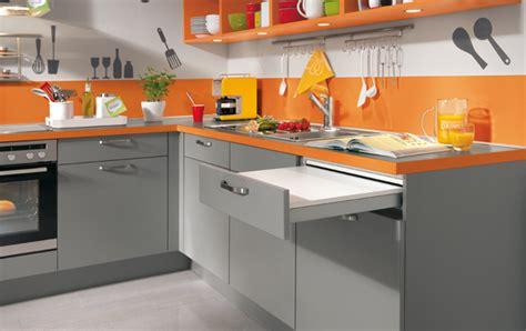 decorer cuisine comment bien décorer votre cuisine bsn