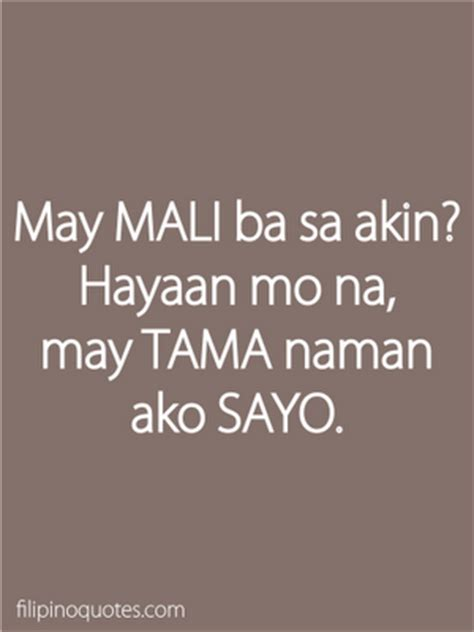 Bitter Quotes Tagalog 2