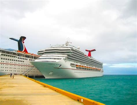 carnival cruise ship accidents