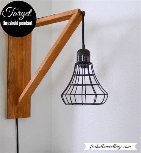 wood pendant light sawdust 174