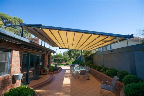 retractable roof systems izi shade for life