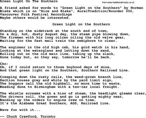 nf green lights lyrics green like the train chords carspart