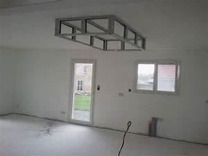 Pose Rail Placo Plafond : les 25 meilleures id es de la cat gorie plafond en placo ~ Dailycaller-alerts.com Idées de Décoration