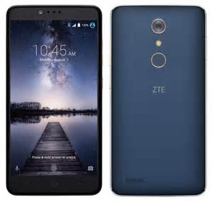Zmax Pro ZTE