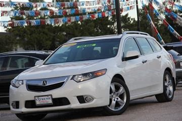 acura tsx sport wagon for sale carsforsale com