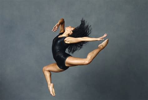 Alvin Ailey American Dance Theater Brings Worldclass