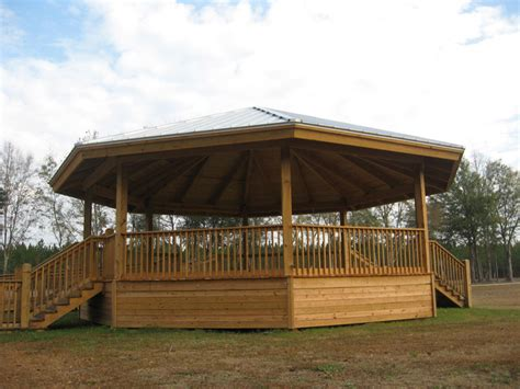 wood shade structures quotes