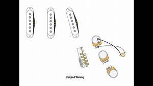 Blender Strat Wiring Diy