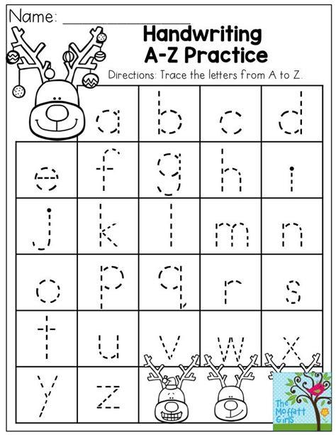 handwriting   practice  tons  activities