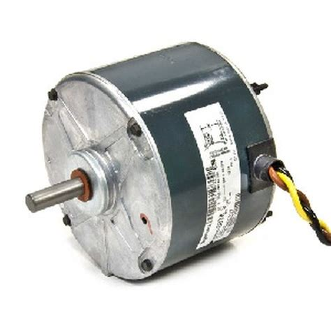 carrier fan motor replacement hc39ge466 carrier condenser fan motor 1 4hp 1100 900rpm ge