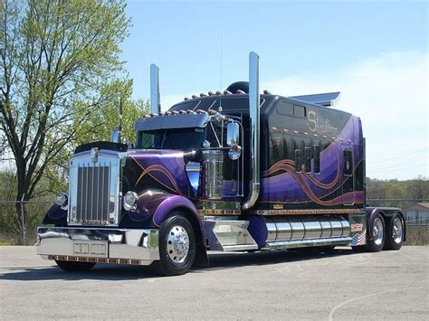 big kenworth trucks kenworth trucks usa beau comme un camion pinterest
