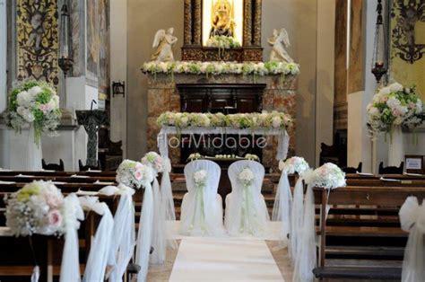 Fiori Per Chiesa by Addobbi Chiesa Organizzazione Matrimonio Forum