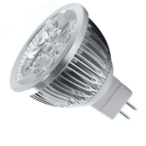 cf615 8 4w dimmable mr16 led bulb 3200k warm white led
