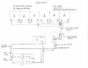 Wire Gauge For Inverter