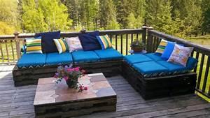 Gartenmöbel Aus Paletten : gartenm bel aus paletten einmalig kologisch und preiswert ~ Whattoseeinmadrid.com Haus und Dekorationen