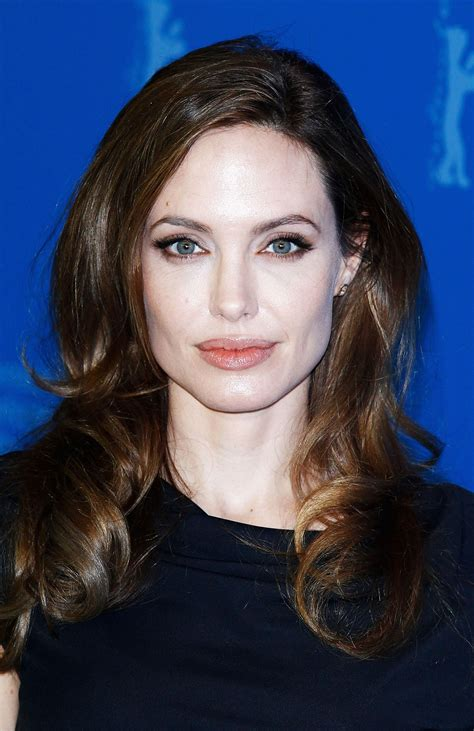 Angelina Jolie at In The Land Of Blood And Honey Photocall ...
