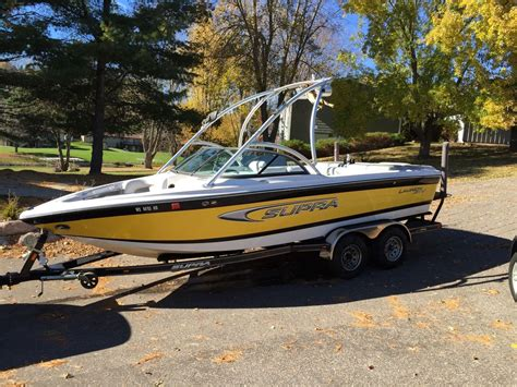Supra Boats For Sale Usa by Supra 2006 For Sale For 35 000 Boats From Usa