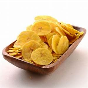 Buy Kerala's Nendran Banana Chips Online | Delight Foods