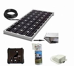Panneau Solaire Avis : avis kit panneau solaire camping car le test le ~ Dallasstarsshop.com Idées de Décoration