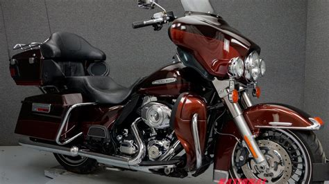 Harley Davidson Ultra Limited Picture by 2011 Harley Davidson Flhtk Electra Glide Ultra Limited