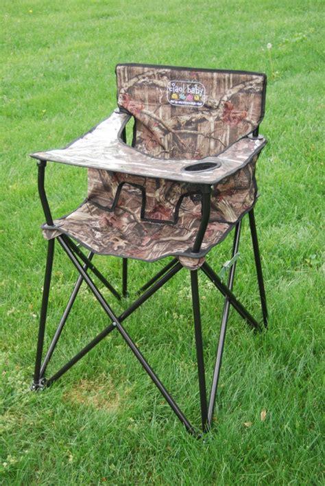ciao portable high chair camo gallery ciao baby the portable high chair