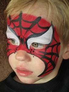 Maquillage Garcon Halloween : l halloween approche trouvez le meilleur maquillage pour enfants obsigen ~ Farleysfitness.com Idées de Décoration