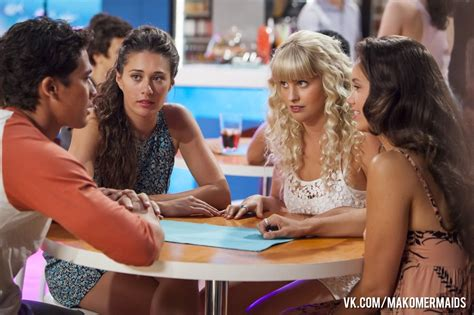 Mako Mermaids Season 3 Behind The Scenes Preproduction