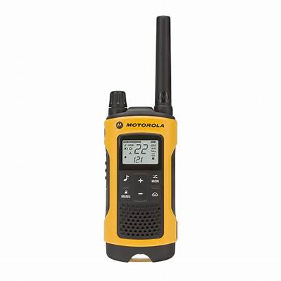 Motorola Radio Way Series Radios Talkabout T402