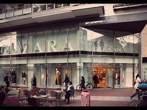 Zara In Hamburg : comprando en zara de hamburgo alemania youtube ~ Watch28wear.com Haus und Dekorationen