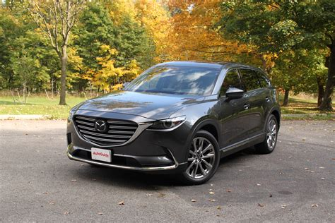Review Mazda Cx 9 by 2019 Mazda Cx 9 Review Autoguide