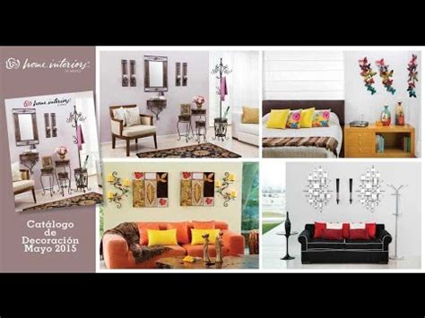 home interiors de mexico catálogo de decoración mayo 2015 de home interiors de