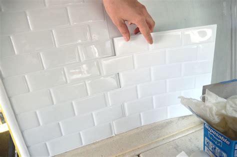 Practical peel and stick tile designs   A Interior Design