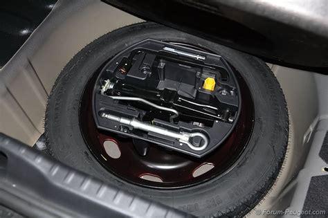 roue de secours galette peugeot 5008 forum peugeot photos des 233 v 232 nements peugeot 308 roue de secours