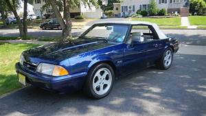 Ford Mustang Forum - View Single Post - Fox body convertible top color suggestions
