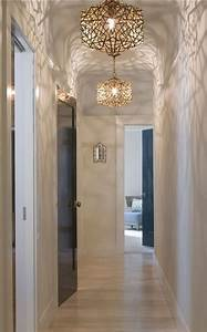How, To, Decorate, A, Narrow, Hallway, 9, Ideas