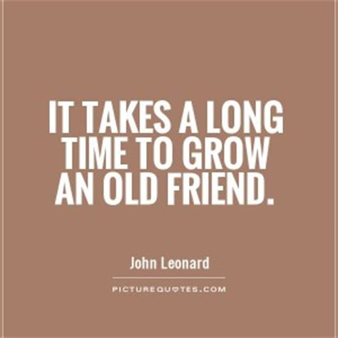 Friend Long Time No See Quotes