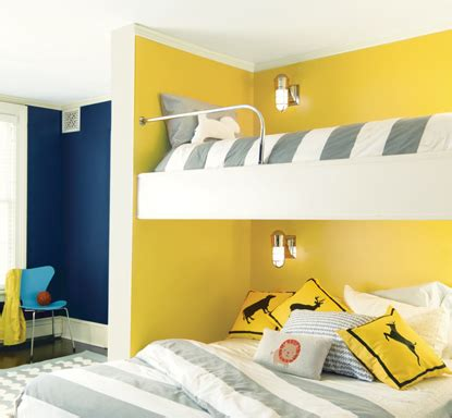 tips   color  kids bedrooms